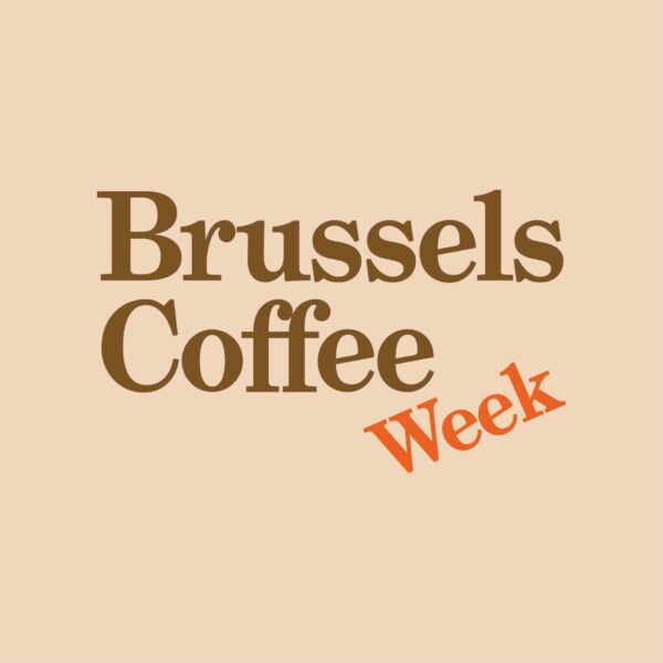 Brussels Coffee Week 2020 Logo