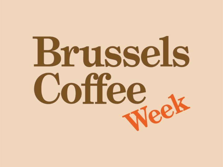 Brussels Coffee Week 2020