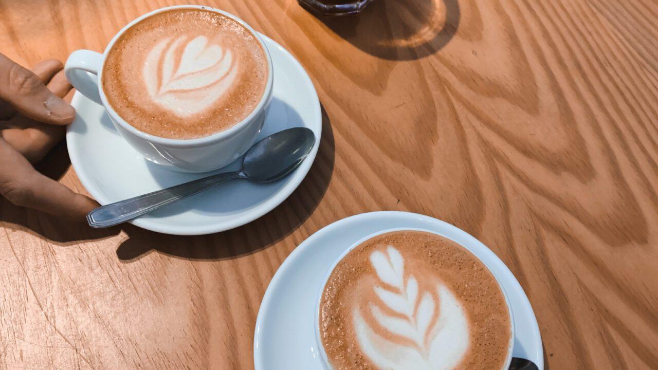 Brussels Coffee Week 2020 Coffee 2