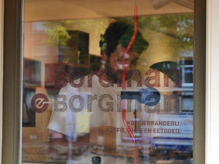 Borgman Borgman | Leiden
