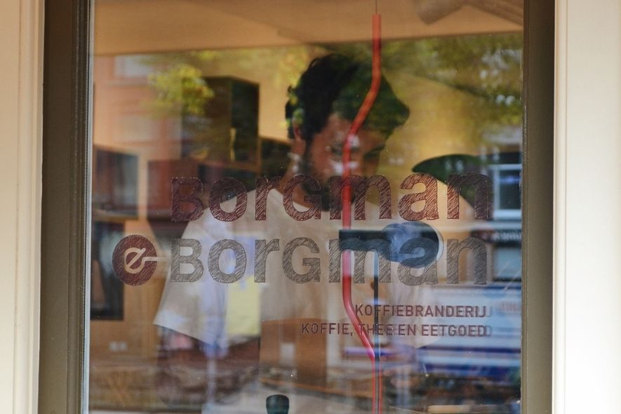 Borgman Borgman