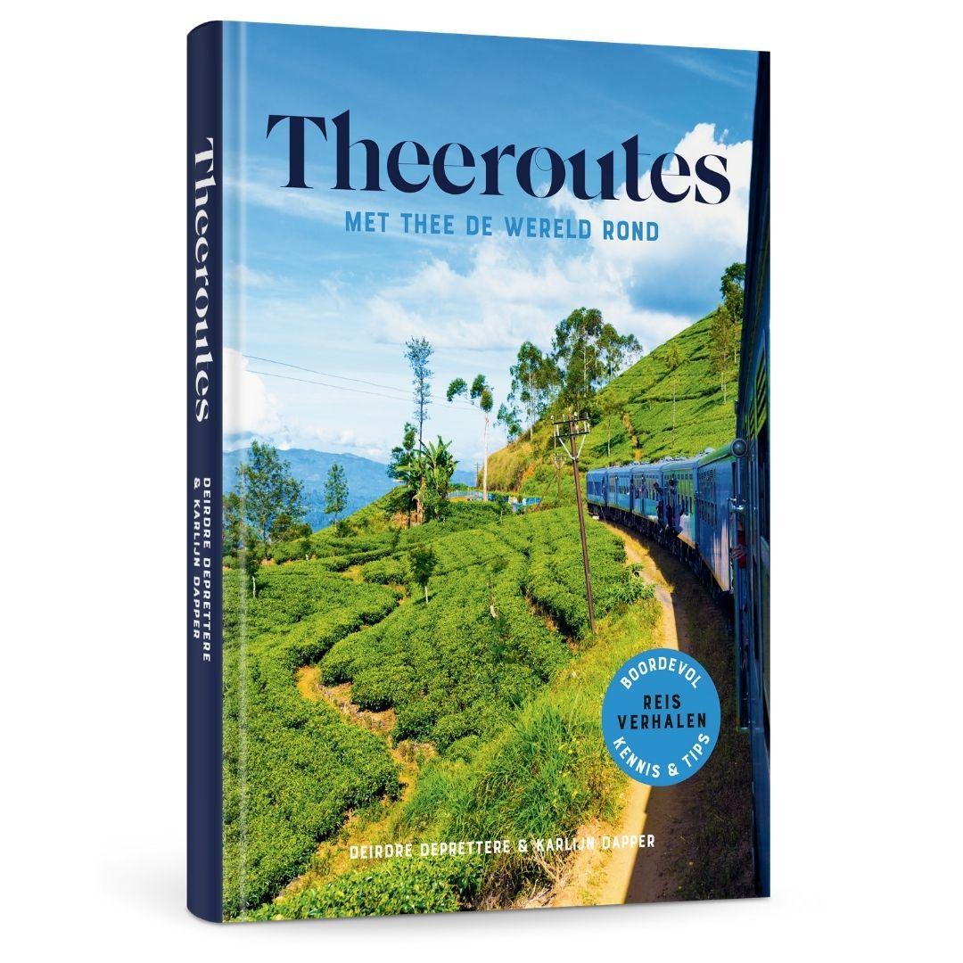 Theeroutes | Deirdre Deprettere en Karlijn Dapper