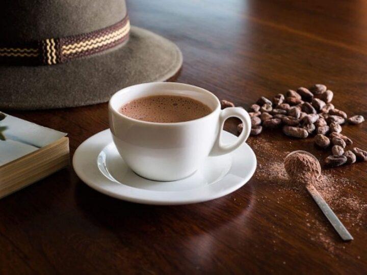 Zo maak je warme cacacodranken met single origin cacao!