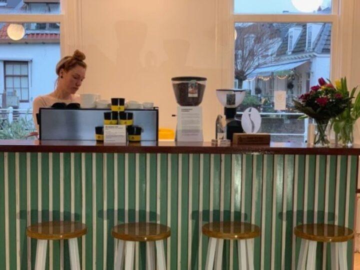 Dagger Coffee opent tweede vestiging in Utrecht