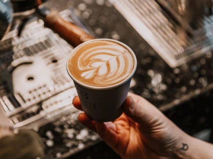 18x koffie to-go in Den Haag tijdens de lockdown