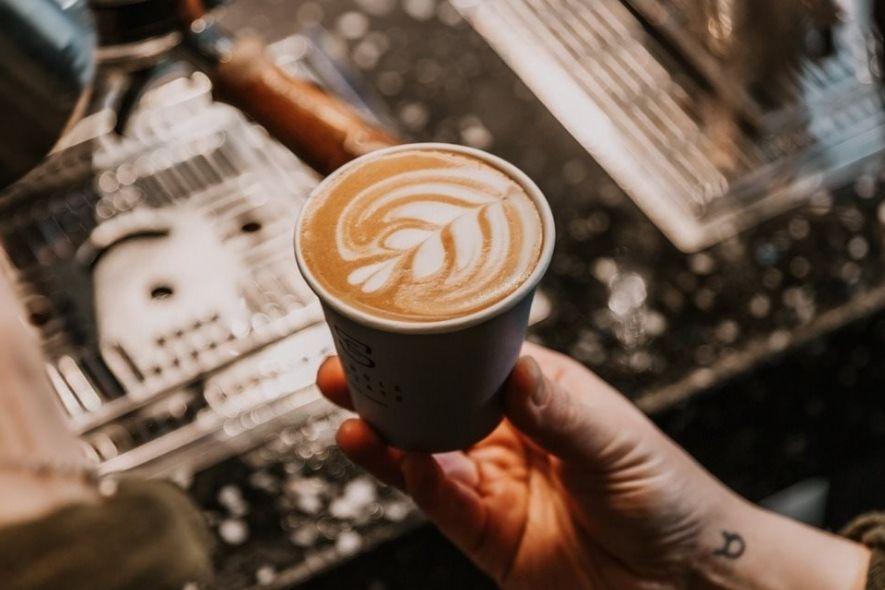 koffie to-go den haag