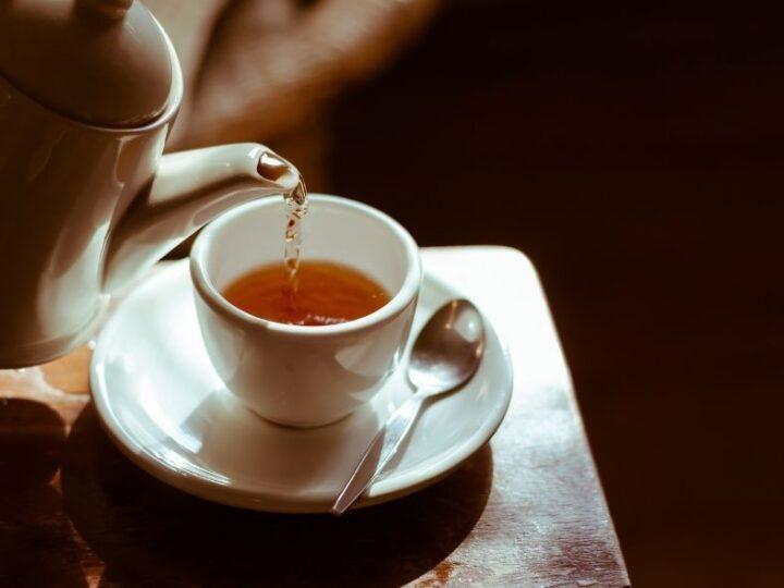 Losse thee versus theezakjes