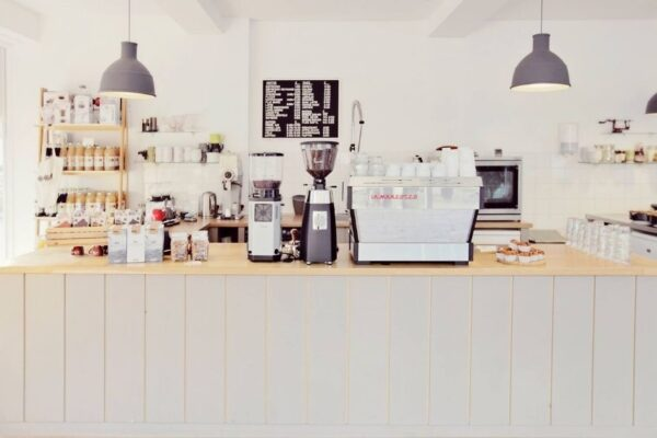 Koffie & Ik