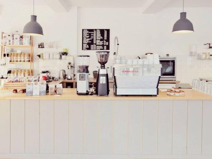 Spotified Koffie en ik