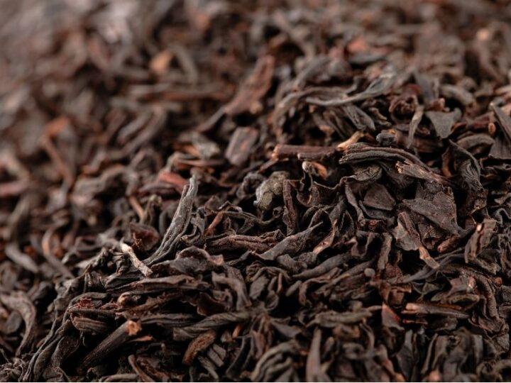 Wat is earl grey thee?