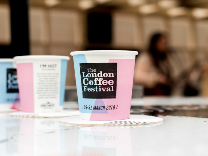 The London Coffee Festival Virtual: 12 uur livestream