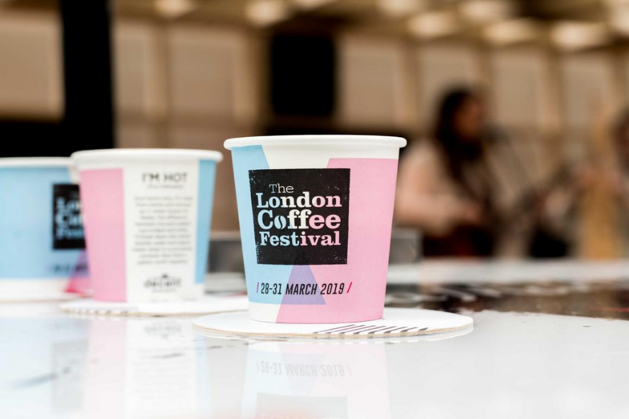 The London Coffee Festival Virtual