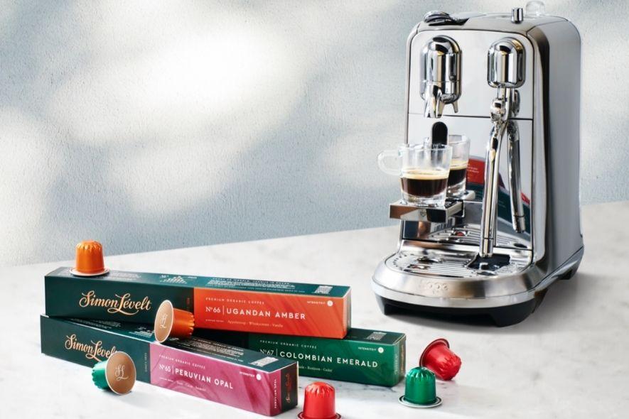 koffiecapsules