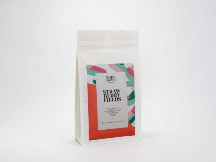 Koffierecept Wide Awake Coffee