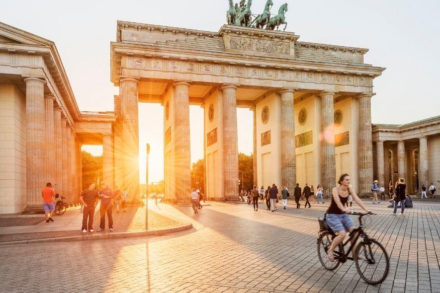 Berlijn: 8x specialty coffee