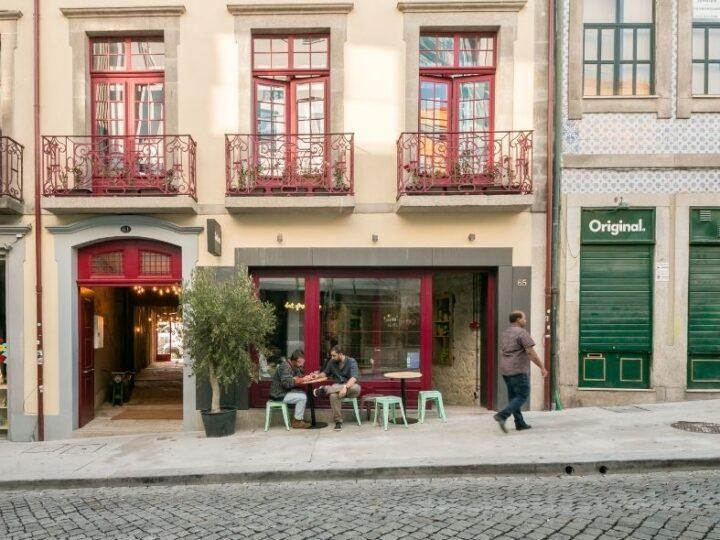 Koffie in Porto: 8x specialty coffee zaken