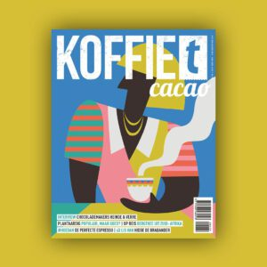 koffieTcacao 39 cover