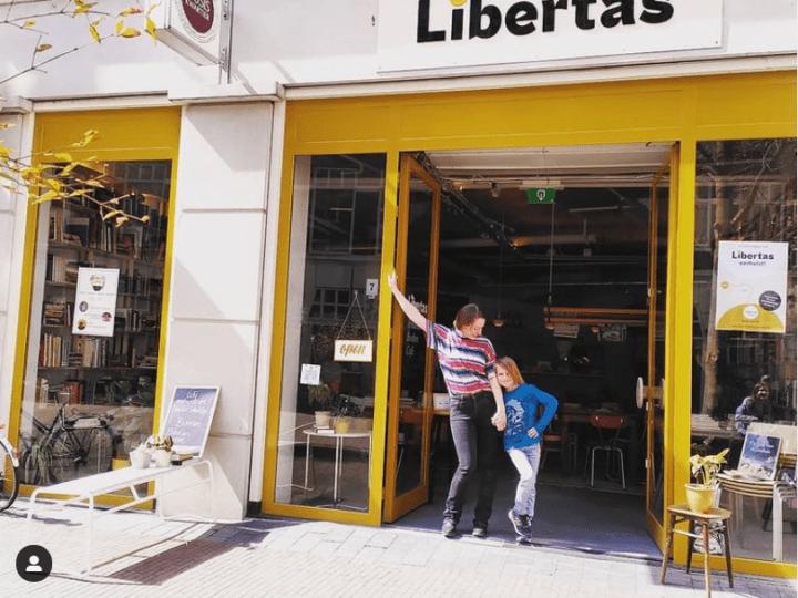 Spotified – ABC Libertas