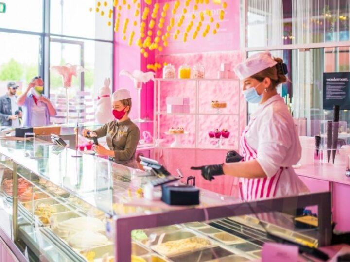 Bezoektip: Intelligentia Taste Rooms in Eindhoven