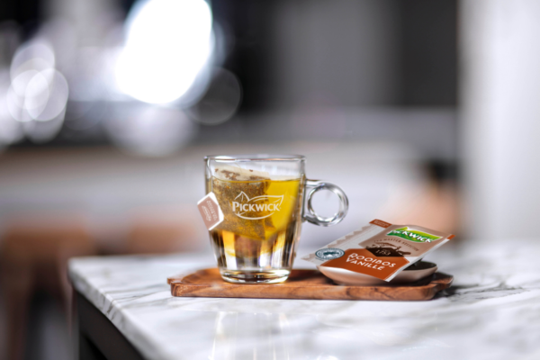 New Pickwick Tea Master Collection