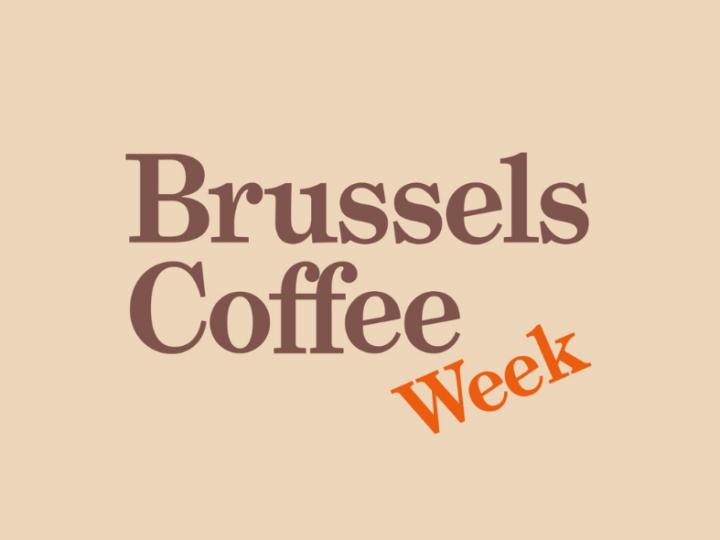 3e editie: Brussels Coffee Week 2021