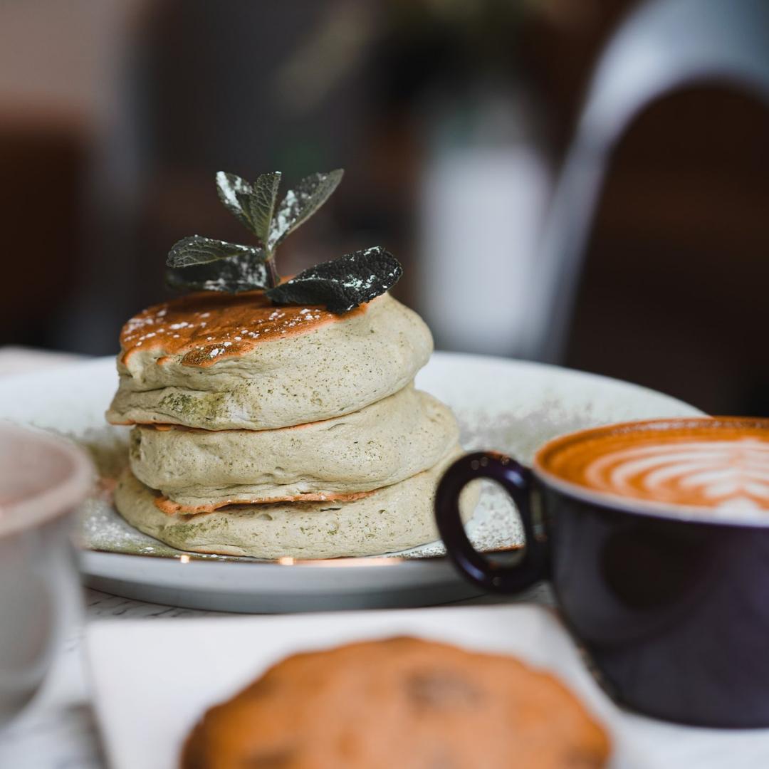 Brussels Coffee Week - Kafei
