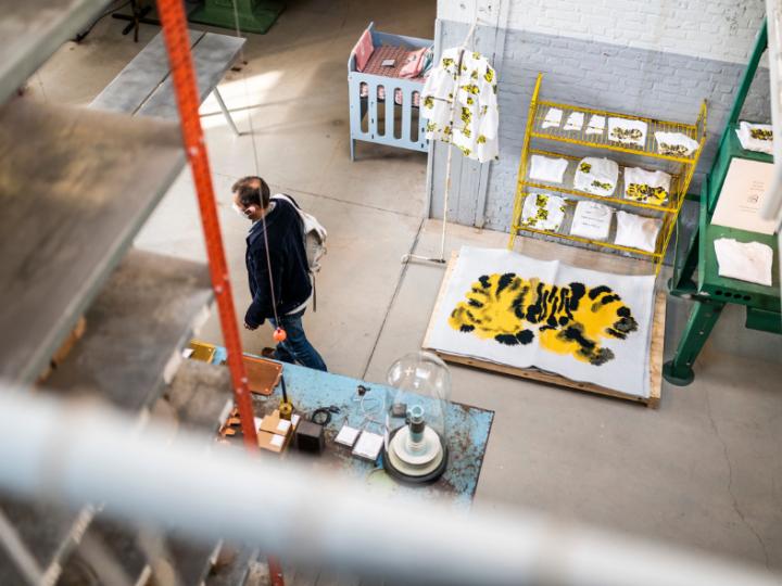 Dutch Design Week: 5x specialty coffee in Eindhoven